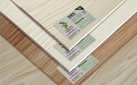 兔宝宝免漆板 通过ISO9001、ISO14001国际质量、环境管理体系认证,中国环境标志产品认证,CARB认证